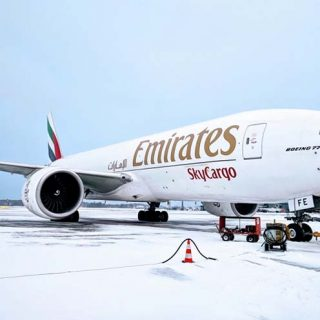 Emirates SkyCargo reaffirms commitment to Pakistan with record transport during testing times