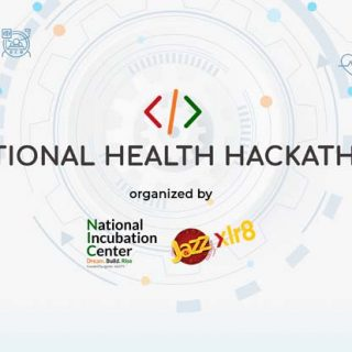 NIC & Jazz xlr8 launch an online National Health Hackathon to tackle the Coronavirus Pandemic