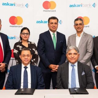 Mastercard inks agreement with Askari Bank to bring innovative payment solutions