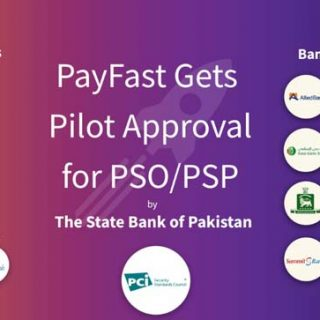 """State Bank of Pakistan grants approval for pilot operation to APPS for eCommerce payment gateway """"PayFast"""""""