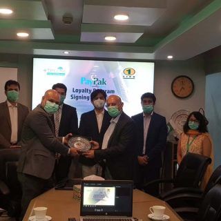 1Link Launches PayPak Loyalty Program with Takaful Coverage in Collaboration with TPL Life