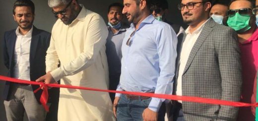 Carfirst Expands Its Operations To Multan