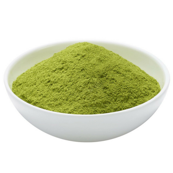 100% Organic Moringa Leaf Powder