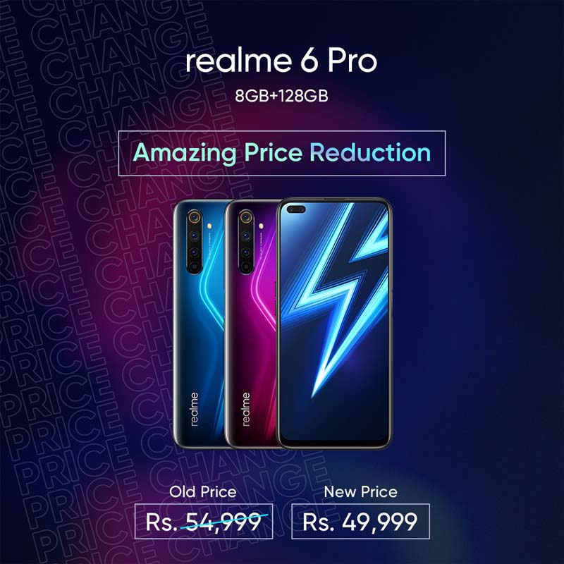 realme Pakistan ranked Top 2 in the country on Daraz Mega Sale 10 10