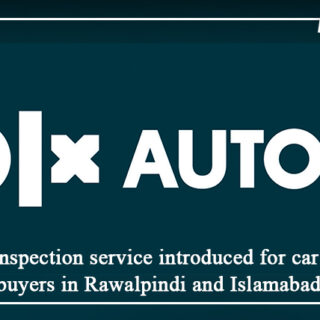 OLX Auto inspection service introduced in Rawalpindi and Islamabad