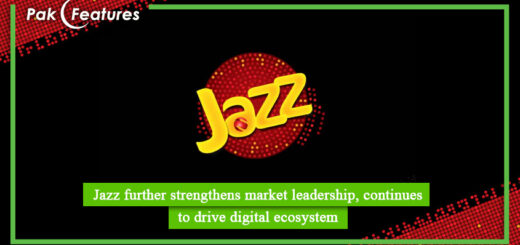 Jazz further strengthens market leadership, continues to drive digital ecosystem