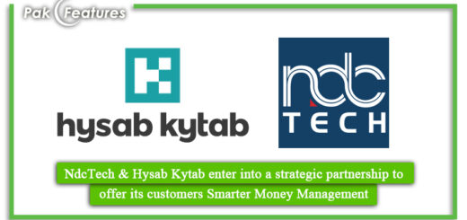 NdcTech & Hysab Kytab enter into a strategic partnership to offer its customers Smarter Money Management