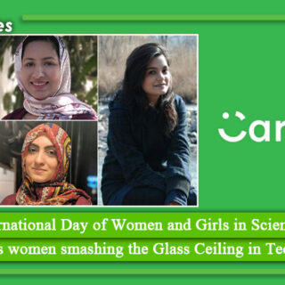 On UN International Day of Women and Girls in Science, Careem celebrates women smashing the Glass Ceiling in Technology
