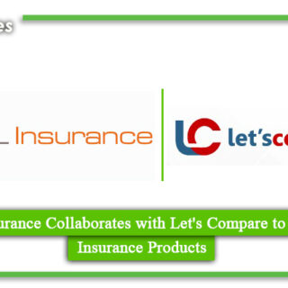 TPL Insurance Collaborates with Let's Compare to Provide Insurance Products