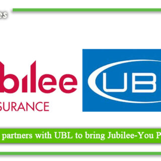 Jubilee Life partners with UBL to bring Jubilee You Protect Plan