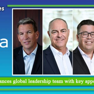 dnata enhances global leadership team with key appointments