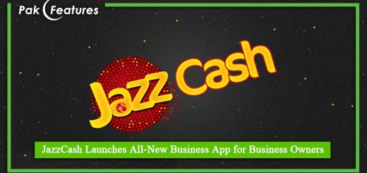 JazzCash Launches All New Business App for Business Owners