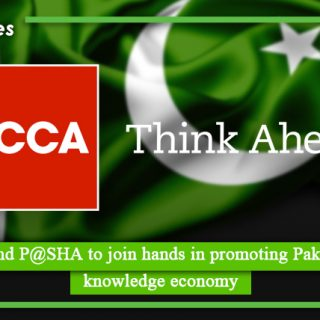 ACCA and P@SHA to join hands in promoting Pakistan as a knowledge economy