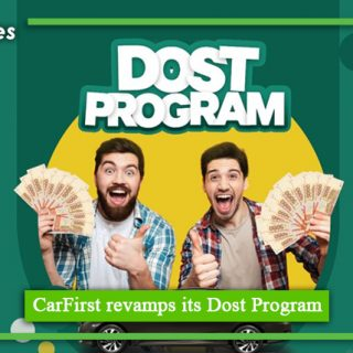CarFirst revamps its Dost Program
