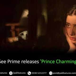 See Prime releases 'Prince Charming'